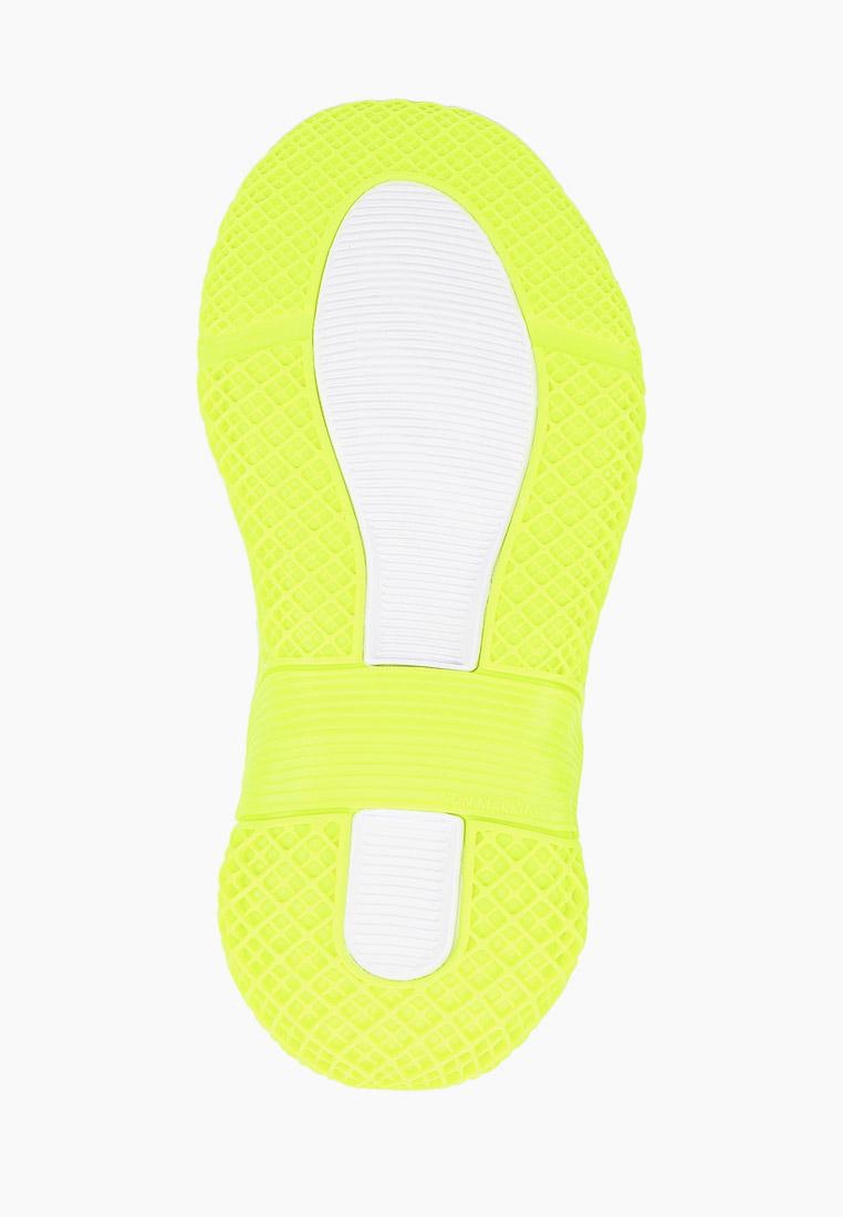 Кроссовки для мальчиков Adidas (Адидас) FX2186: изображение 5