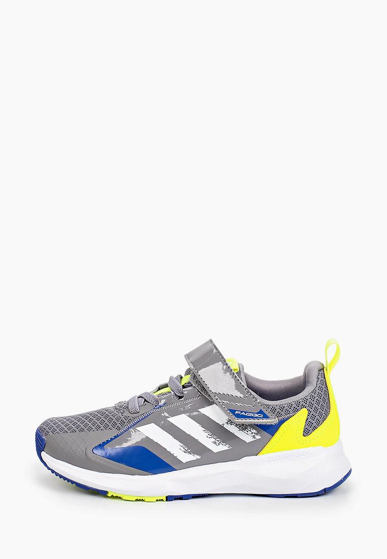 Кроссовки для мальчиков Adidas (Адидас) Кроссовки adidas