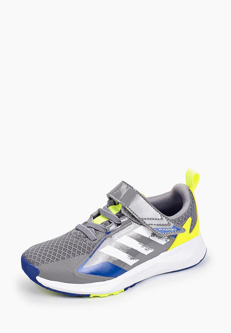 Кроссовки для мальчиков Adidas (Адидас) FX2932: изображение 2