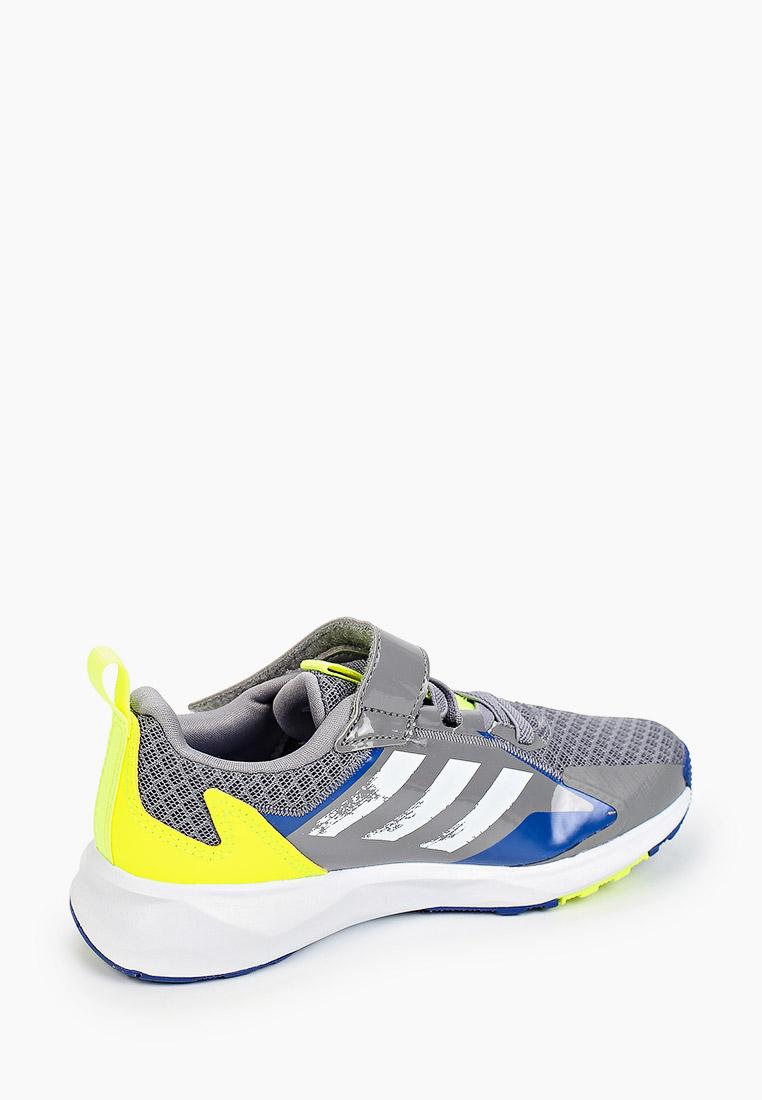 Кроссовки для мальчиков Adidas (Адидас) FX2932: изображение 3