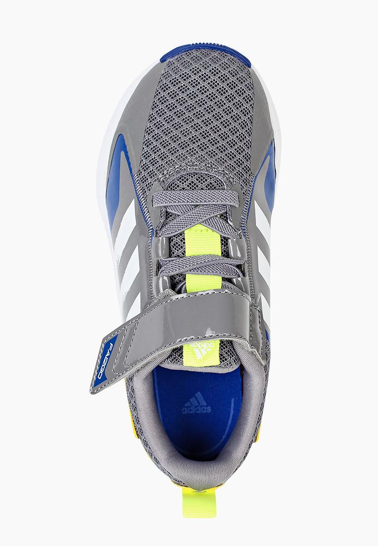 Кроссовки для мальчиков Adidas (Адидас) FX2932: изображение 4