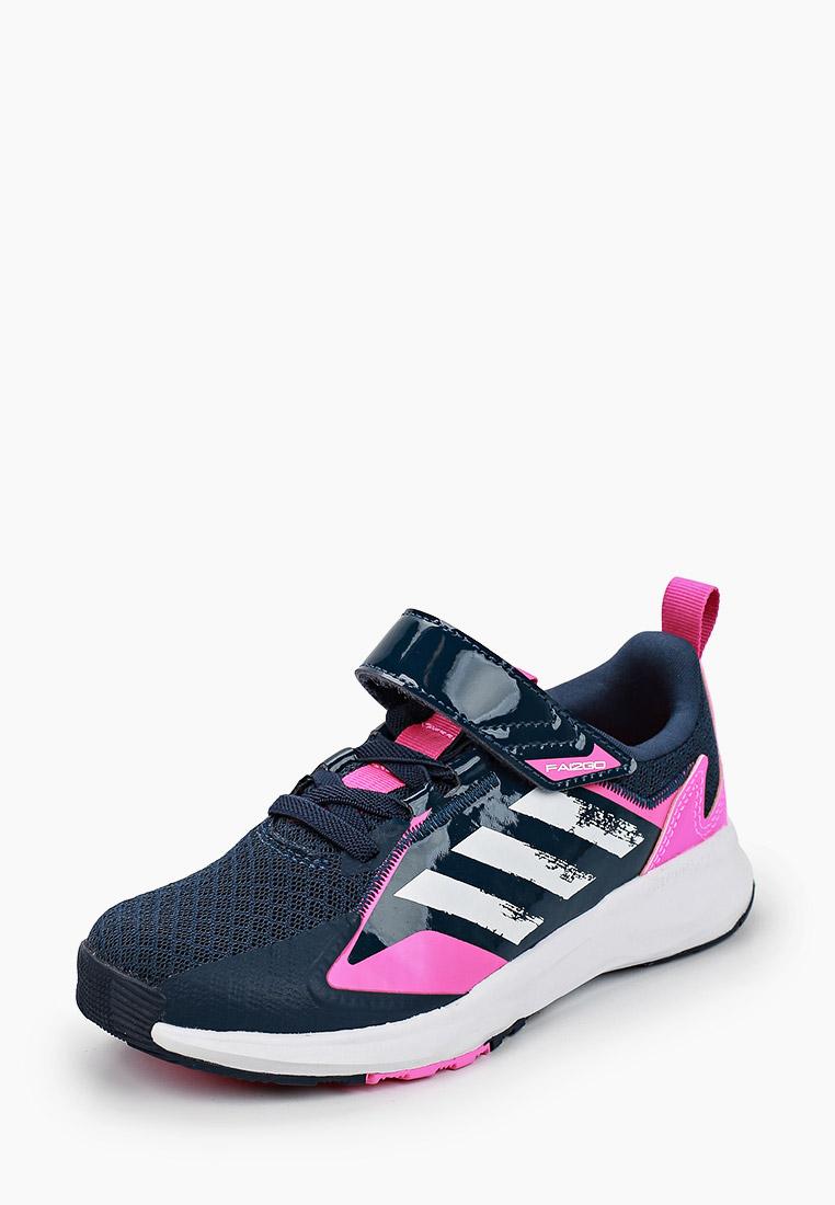 Кроссовки для мальчиков Adidas (Адидас) FX2933: изображение 2