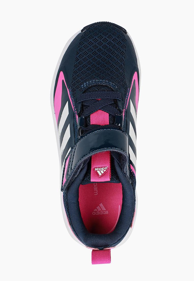 Кроссовки для мальчиков Adidas (Адидас) FX2933: изображение 4