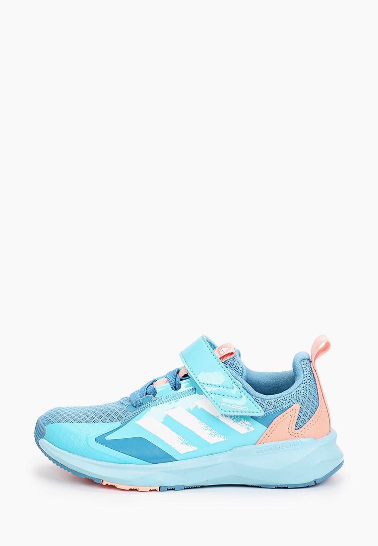 Кроссовки для мальчиков Adidas (Адидас) FX2935