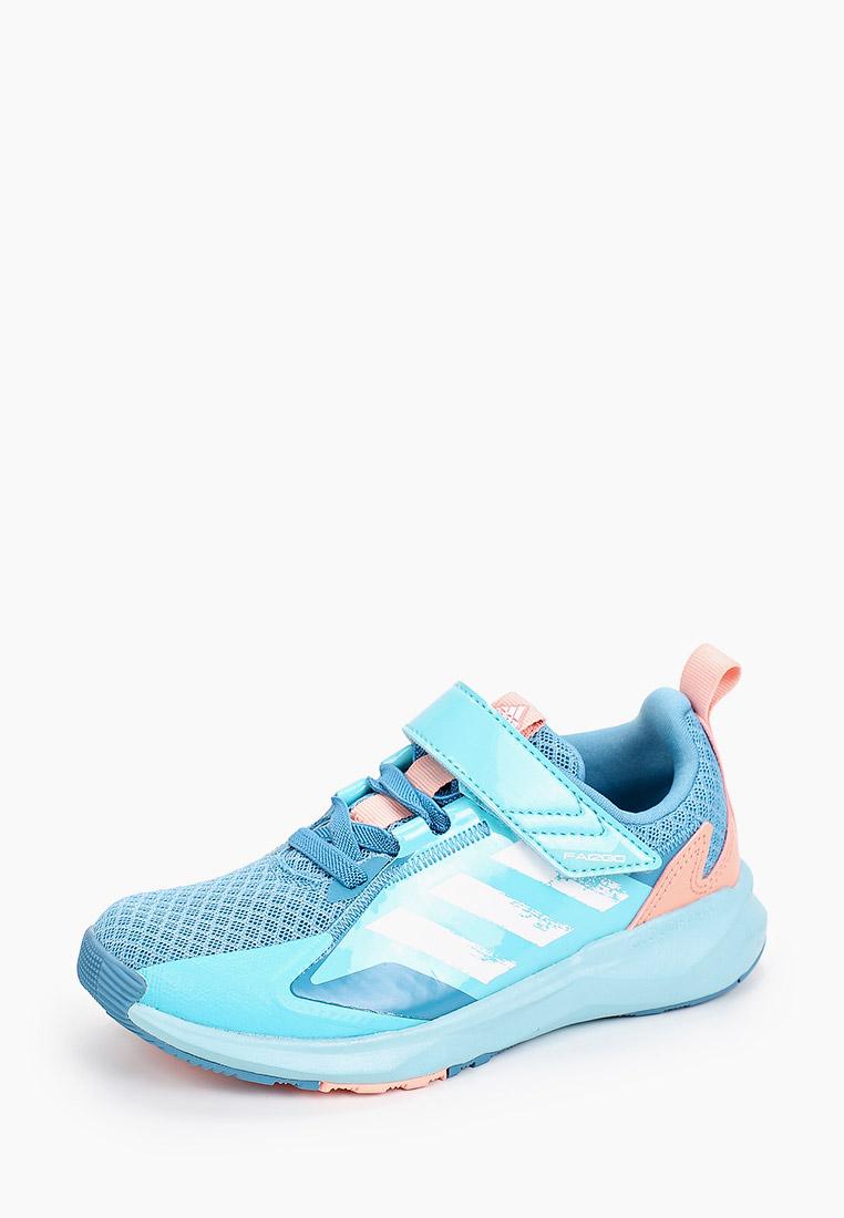 Кроссовки для мальчиков Adidas (Адидас) FX2935: изображение 2