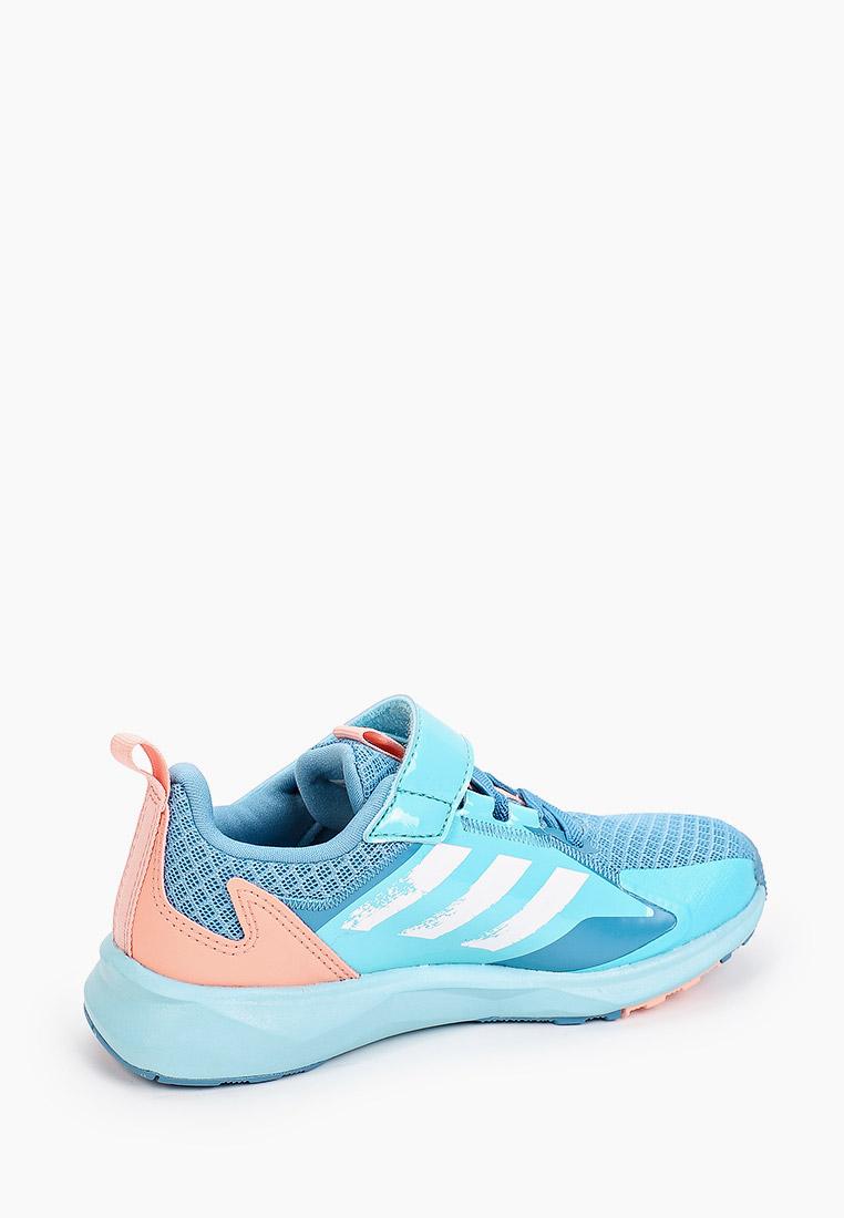 Кроссовки для мальчиков Adidas (Адидас) FX2935: изображение 3