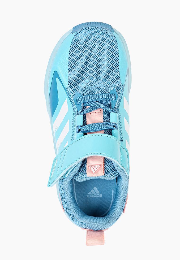 Кроссовки для мальчиков Adidas (Адидас) FX2935: изображение 4