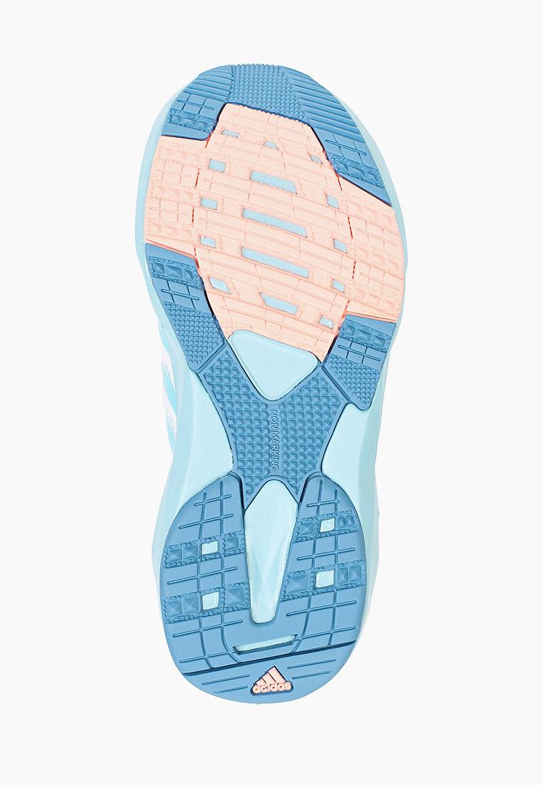 Кроссовки для мальчиков Adidas (Адидас) FX2935: изображение 5