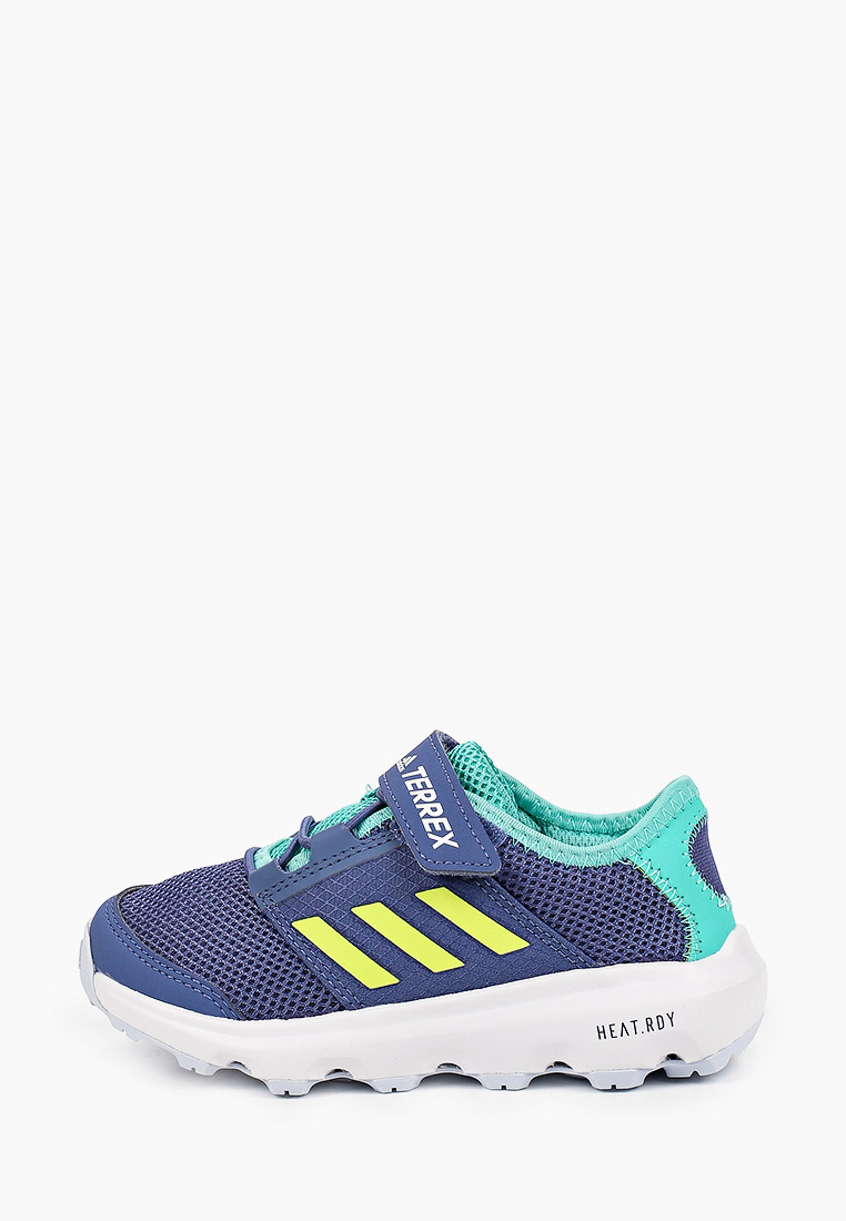 Кроссовки для мальчиков Adidas (Адидас) FX4195