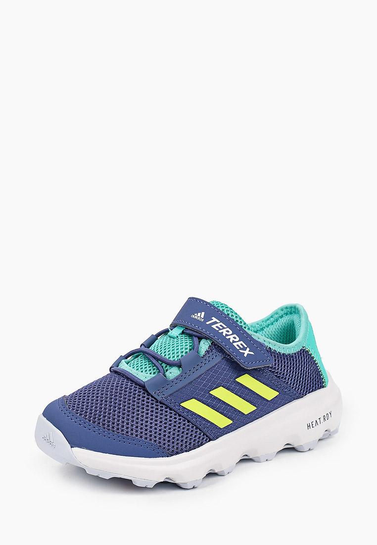 Кроссовки для мальчиков Adidas (Адидас) FX4195: изображение 2