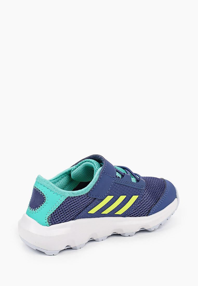 Кроссовки для мальчиков Adidas (Адидас) FX4195: изображение 3