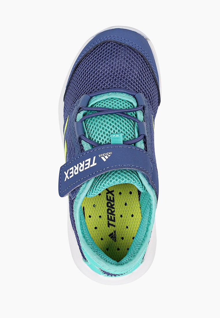 Кроссовки для мальчиков Adidas (Адидас) FX4195: изображение 4