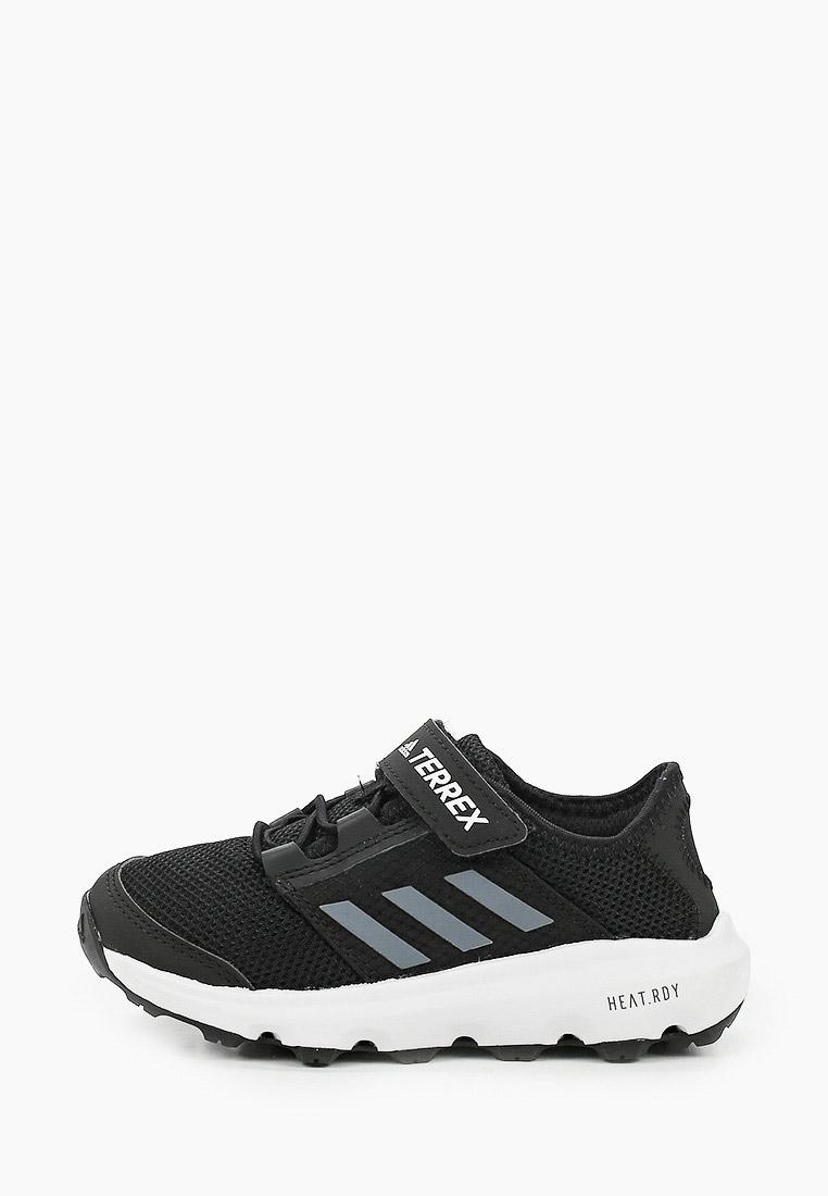 Кроссовки для мальчиков Adidas (Адидас) FX4196