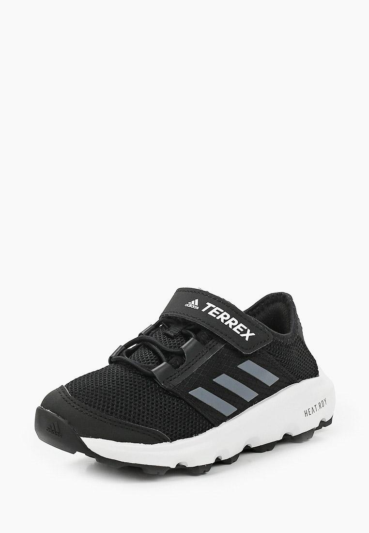 Кроссовки для мальчиков Adidas (Адидас) FX4196: изображение 2