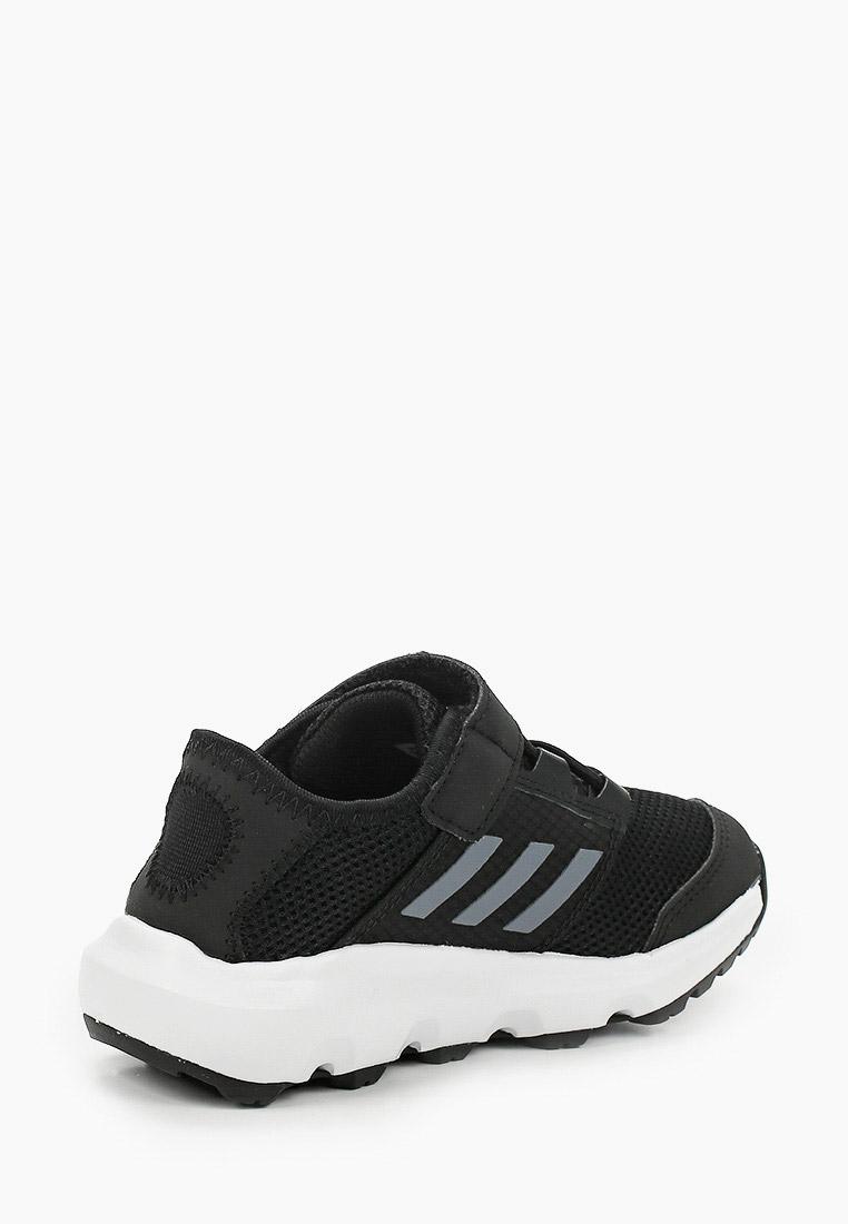 Кроссовки для мальчиков Adidas (Адидас) FX4196: изображение 3