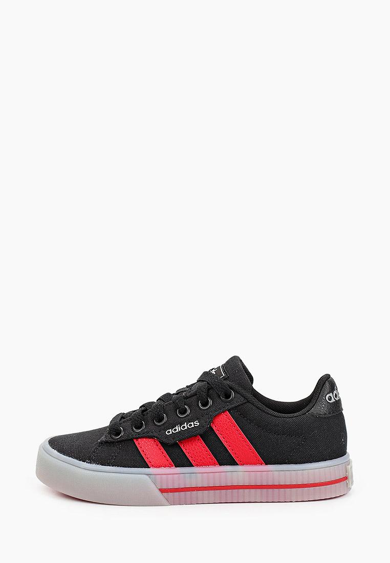 Кеды для мальчиков Adidas (Адидас) FX7272