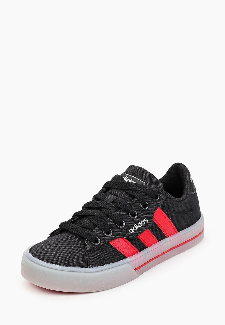 Кеды для мальчиков Adidas (Адидас) FX7272: изображение 2