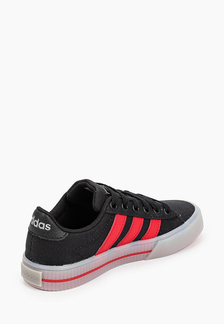 Кеды для мальчиков Adidas (Адидас) FX7272: изображение 3