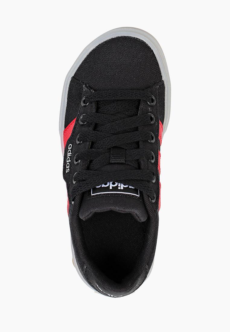 Кеды для мальчиков Adidas (Адидас) FX7272: изображение 4