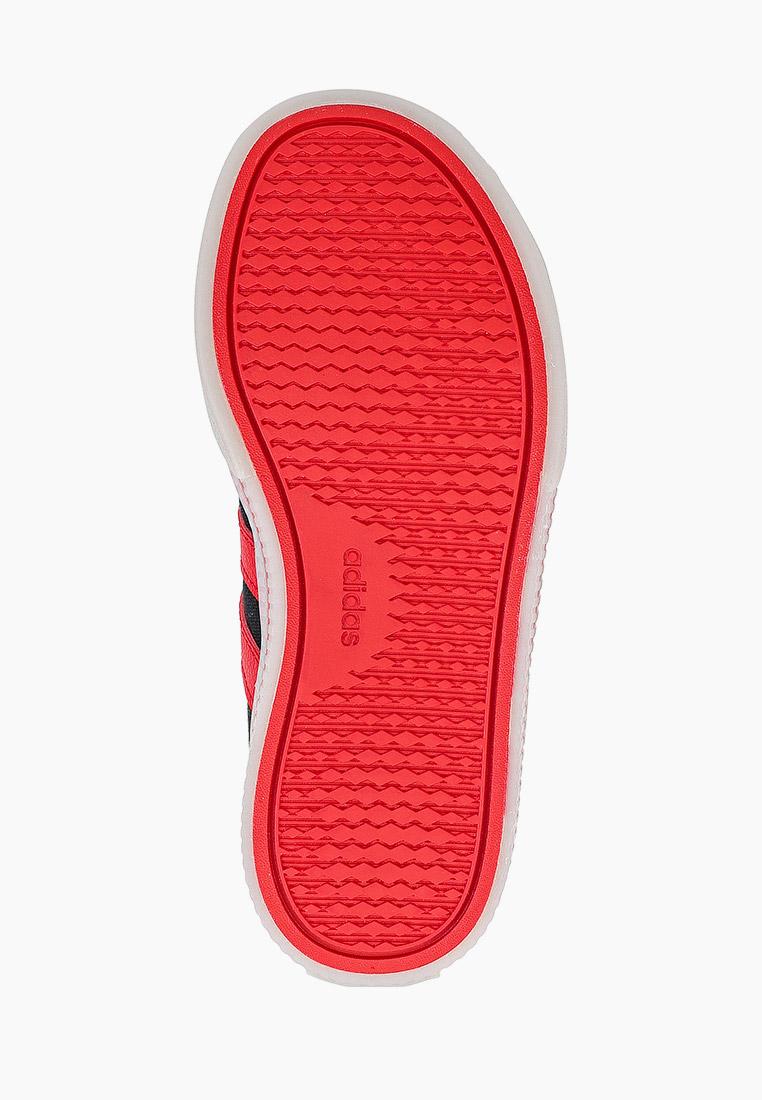 Кеды для мальчиков Adidas (Адидас) FX7272: изображение 5