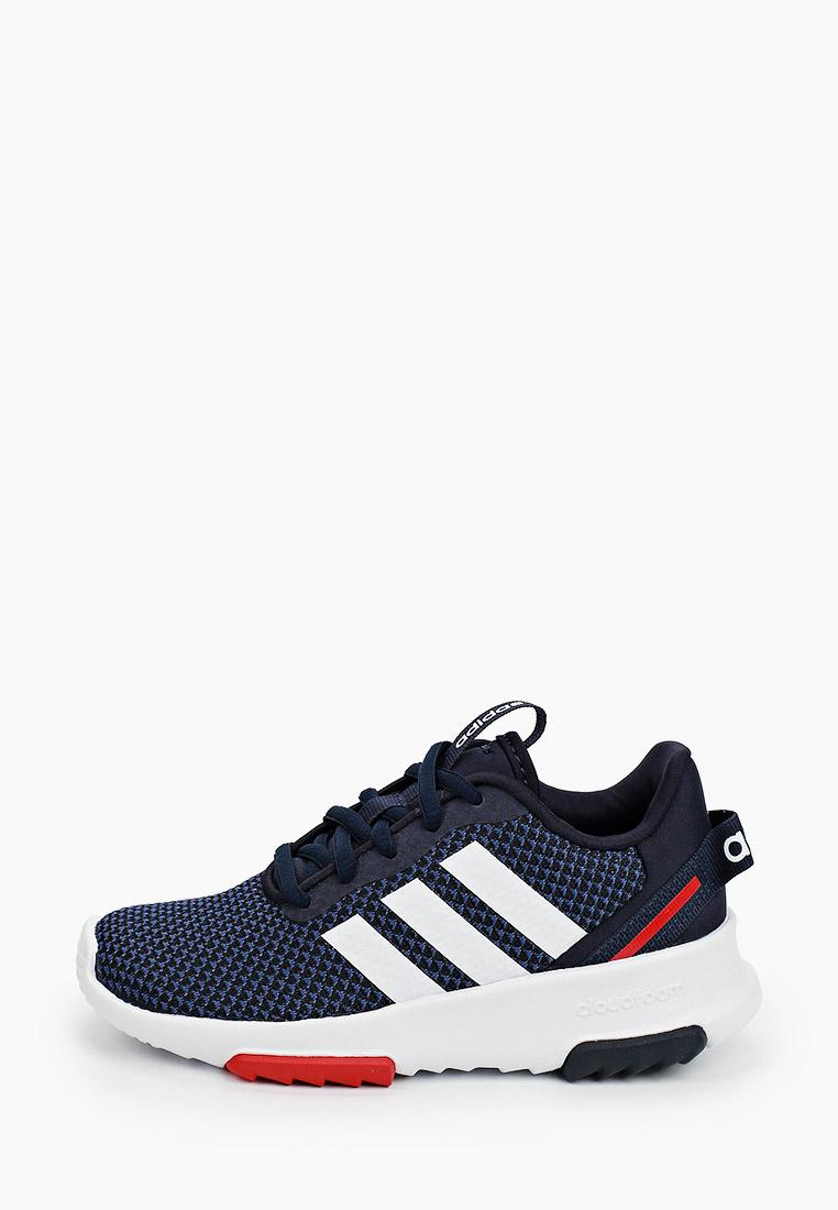 Кроссовки для мальчиков Adidas (Адидас) FX7277