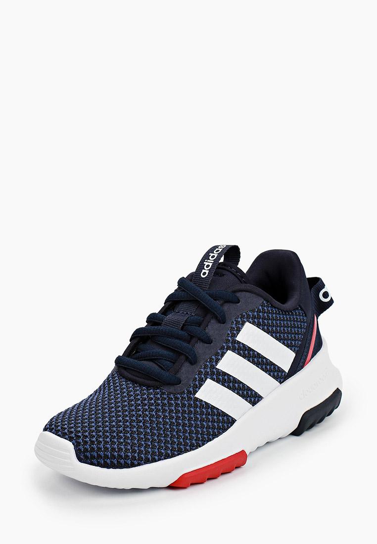 Кроссовки для мальчиков Adidas (Адидас) FX7277: изображение 2