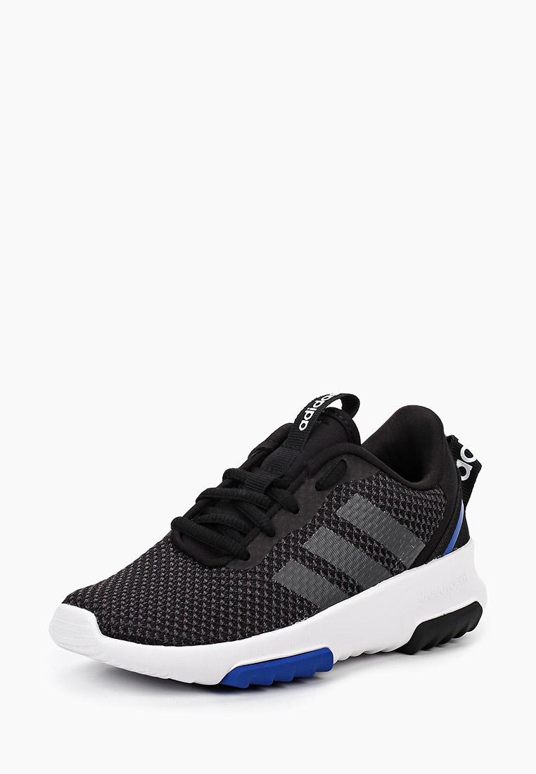 Кроссовки для мальчиков Adidas (Адидас) FX7278: изображение 2