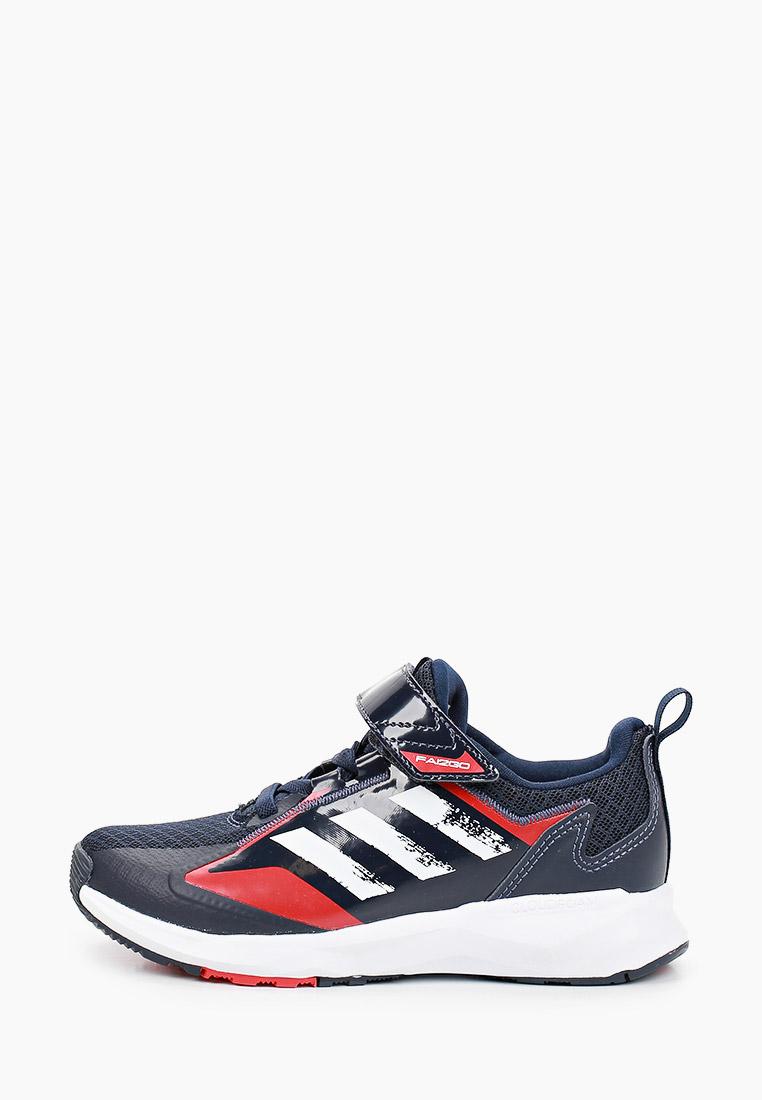 Кроссовки для мальчиков Adidas (Адидас) FX9538