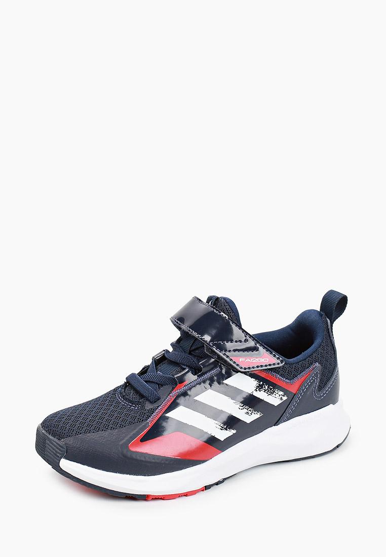 Кроссовки для мальчиков Adidas (Адидас) FX9538: изображение 2