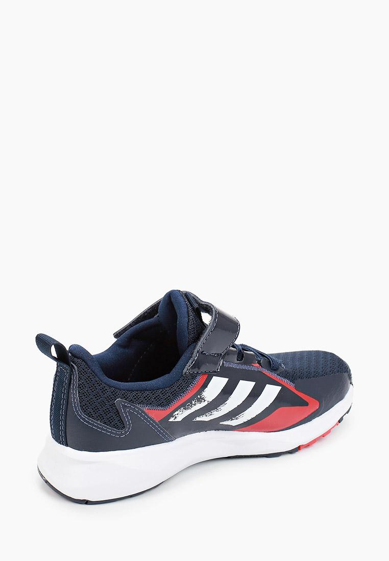 Кроссовки для мальчиков Adidas (Адидас) FX9538: изображение 3