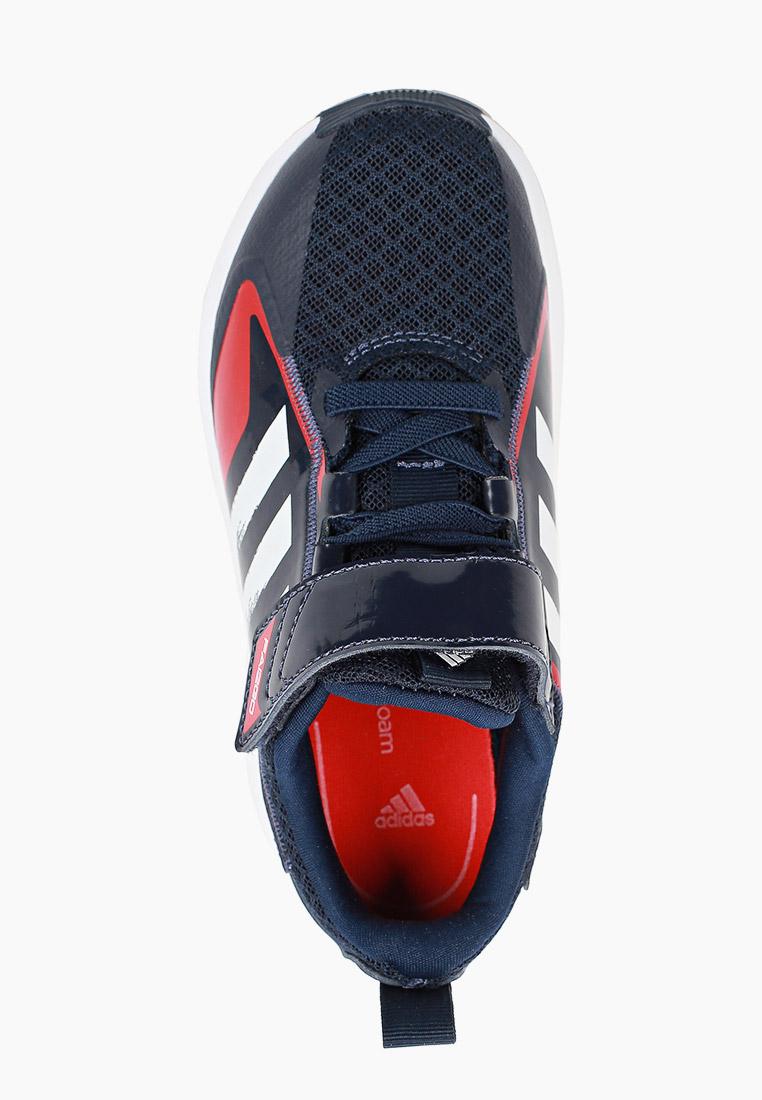 Кроссовки для мальчиков Adidas (Адидас) FX9538: изображение 4