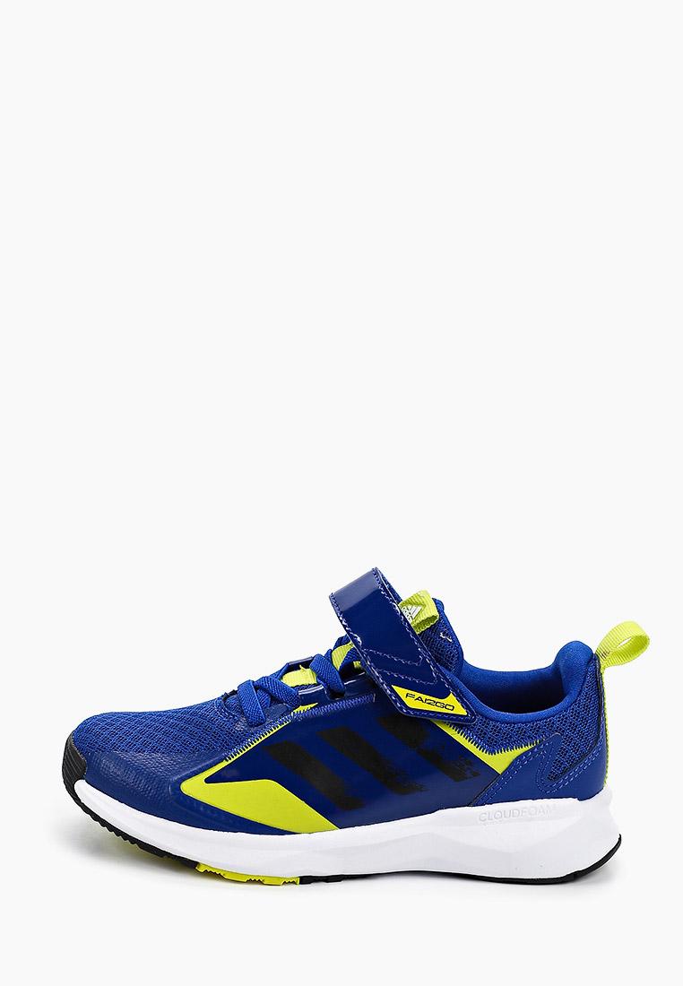 Кроссовки для мальчиков Adidas (Адидас) FX9539