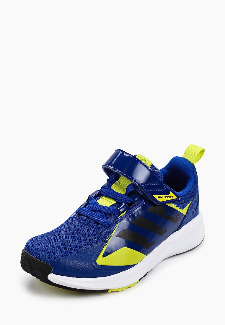 Кроссовки для мальчиков Adidas (Адидас) FX9539: изображение 2