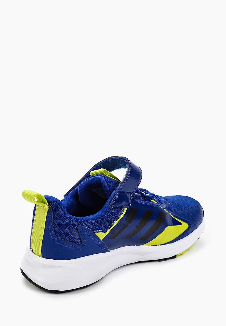 Кроссовки для мальчиков Adidas (Адидас) FX9539: изображение 3