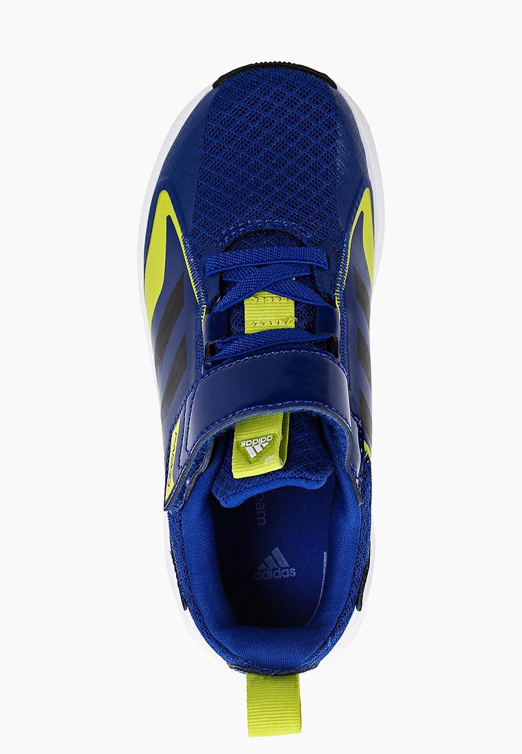 Кроссовки для мальчиков Adidas (Адидас) FX9539: изображение 4