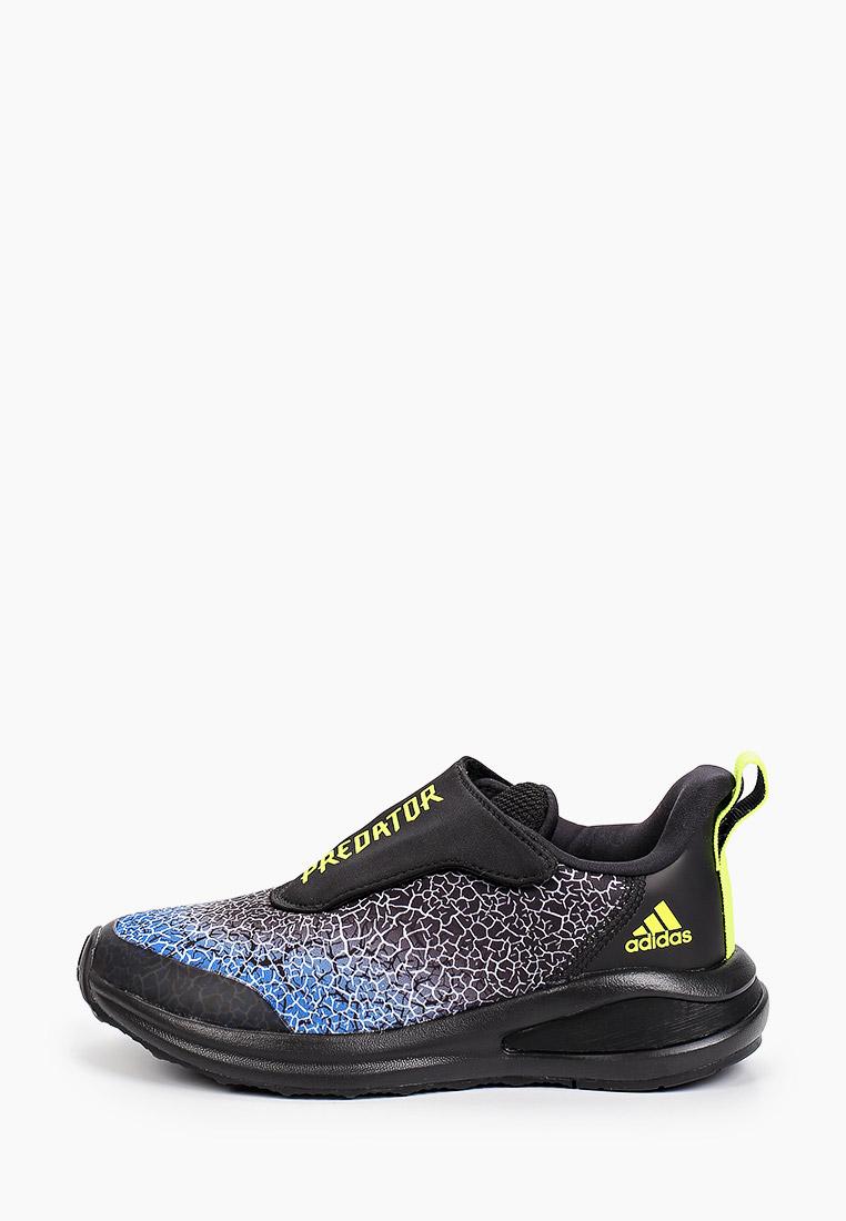Кроссовки для мальчиков Adidas (Адидас) FX9869: изображение 1