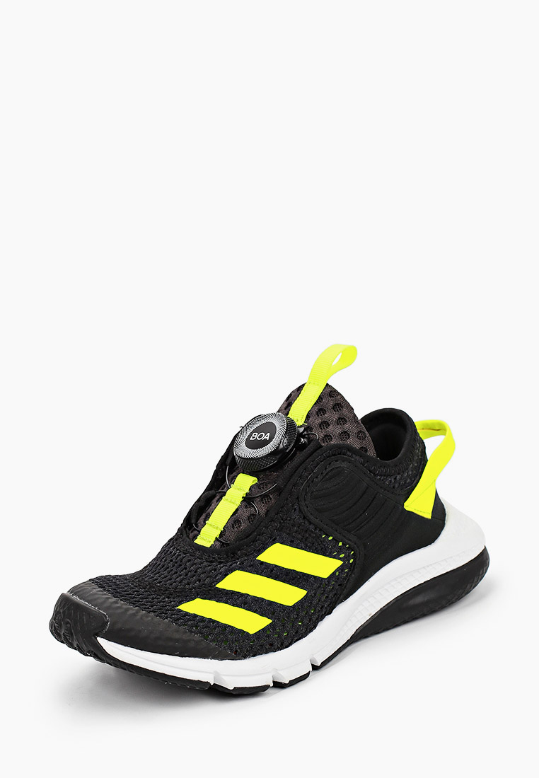 Кроссовки для мальчиков Adidas (Адидас) FY0280: изображение 2
