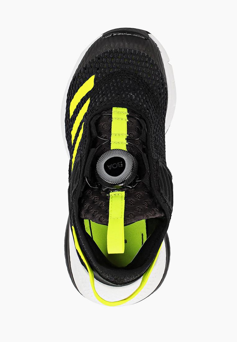 Кроссовки для мальчиков Adidas (Адидас) FY0280: изображение 4