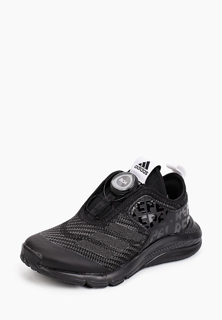 Кроссовки для мальчиков Adidas (Адидас) FY1241: изображение 2