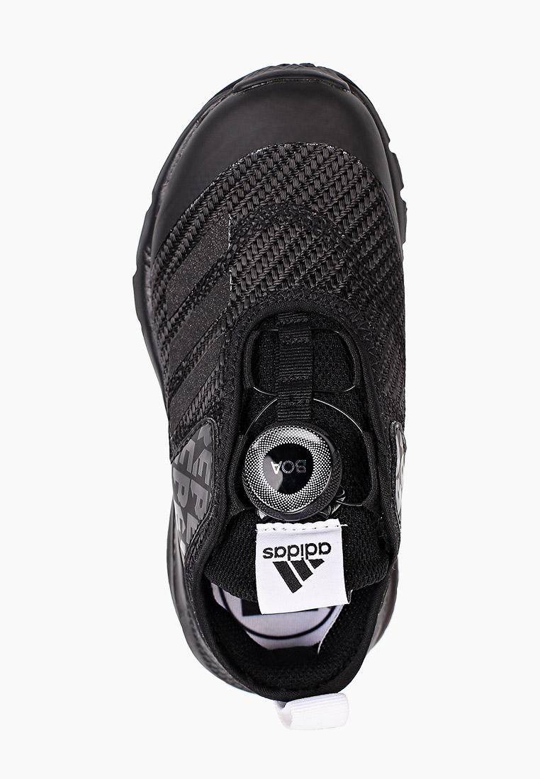 Кроссовки для мальчиков Adidas (Адидас) FY1241: изображение 4