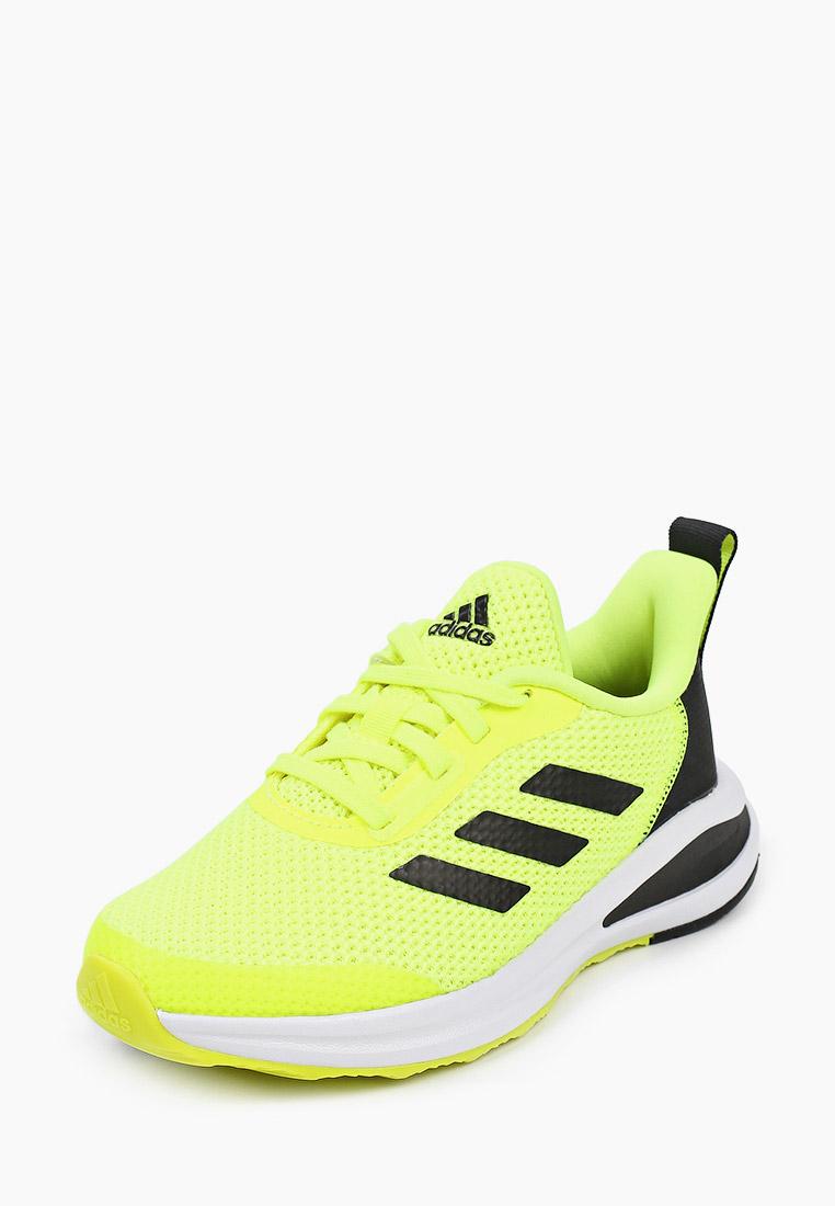 Кроссовки для мальчиков Adidas (Адидас) FY1334: изображение 2