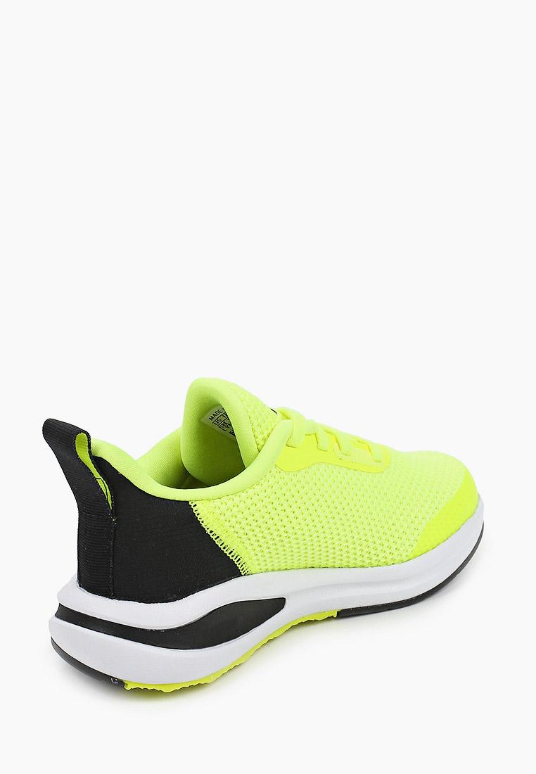 Кроссовки для мальчиков Adidas (Адидас) FY1334: изображение 3