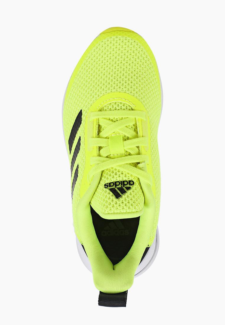 Кроссовки для мальчиков Adidas (Адидас) FY1334: изображение 4