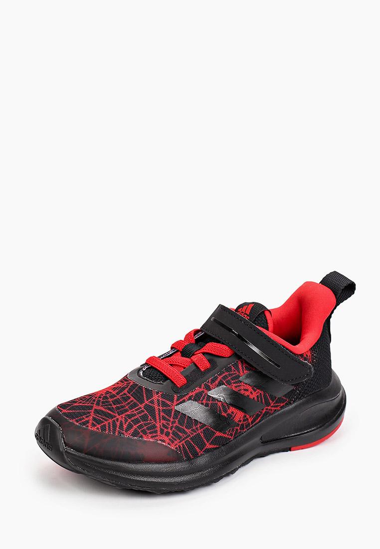 Кроссовки для мальчиков Adidas (Адидас) FY1382: изображение 2