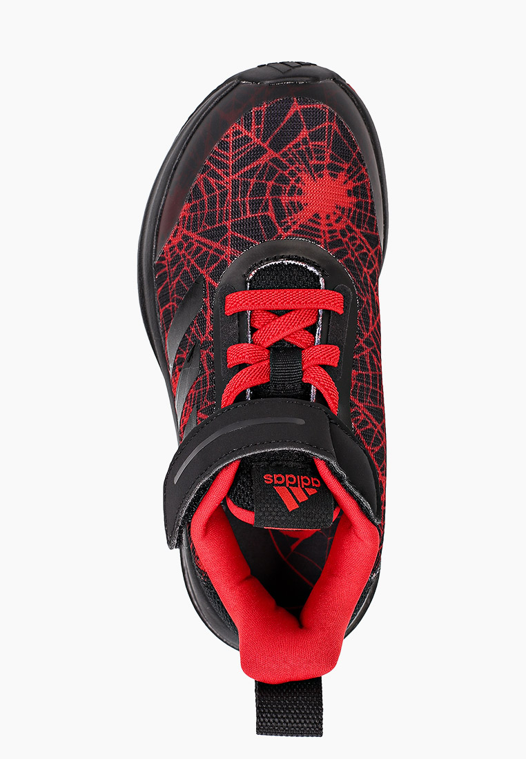 Кроссовки для мальчиков Adidas (Адидас) FY1382: изображение 4