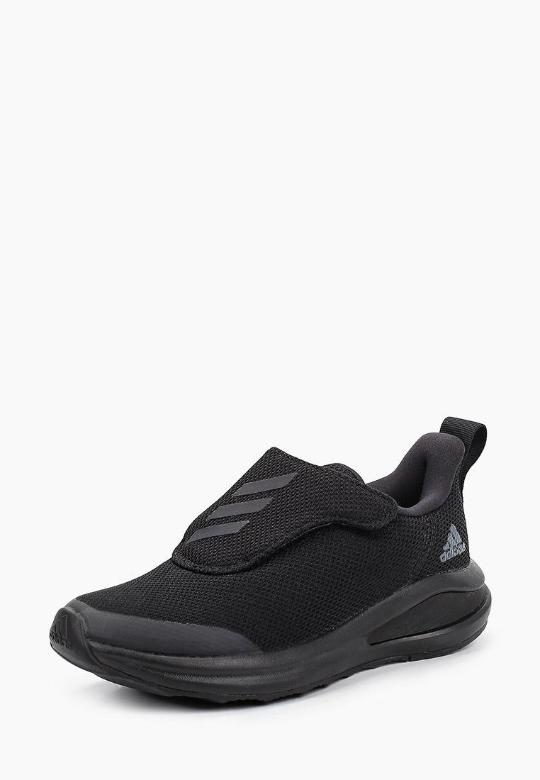 Кроссовки для мальчиков Adidas (Адидас) FY1553: изображение 2