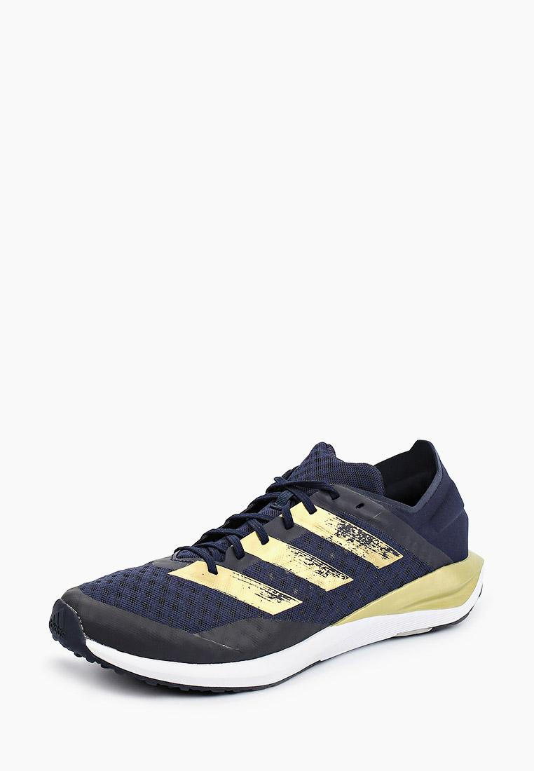Кроссовки для мальчиков Adidas (Адидас) FY1619: изображение 2