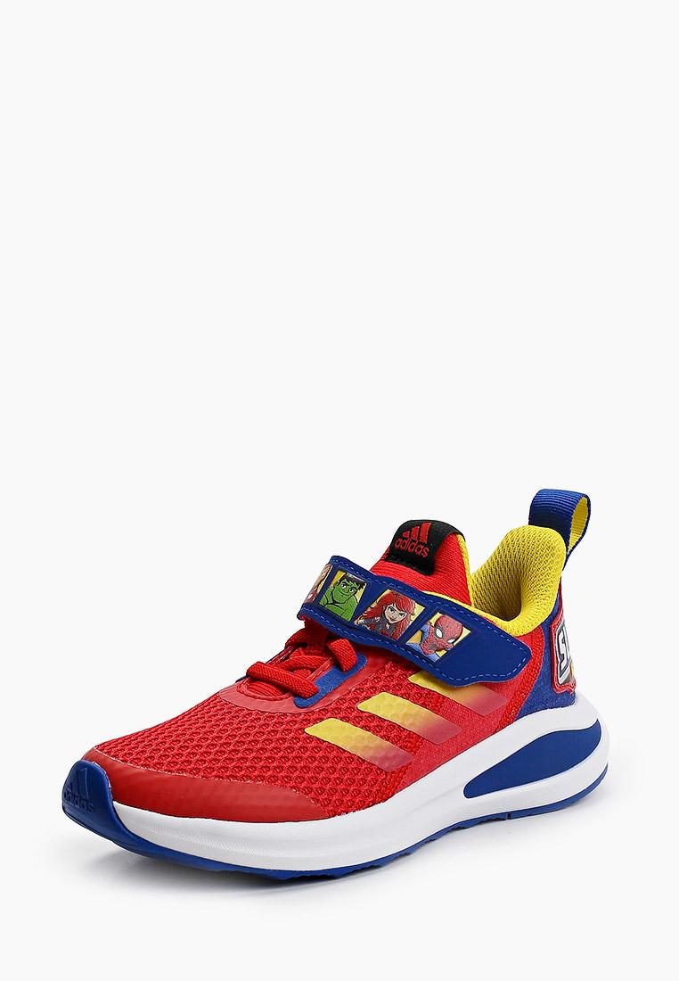 Кроссовки для мальчиков Adidas (Адидас) FY1647: изображение 2