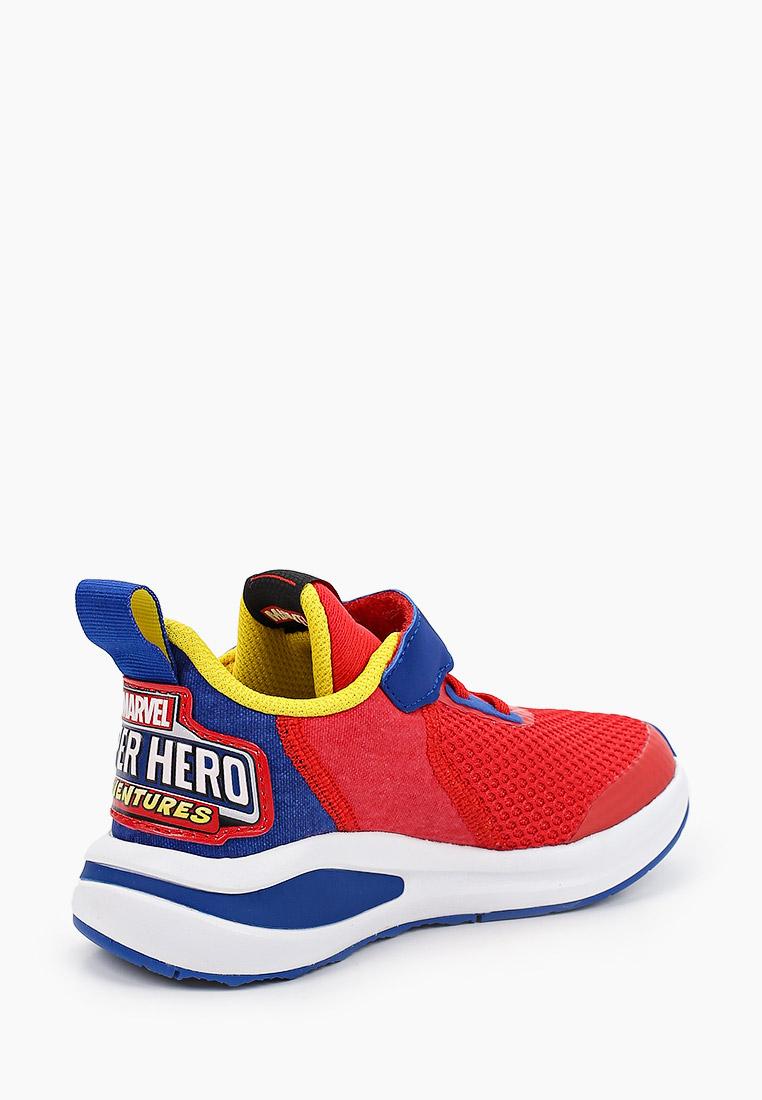 Кроссовки для мальчиков Adidas (Адидас) FY1647: изображение 3