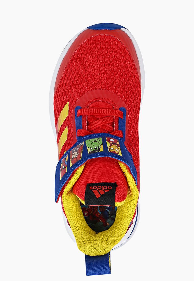 Кроссовки для мальчиков Adidas (Адидас) FY1647: изображение 4